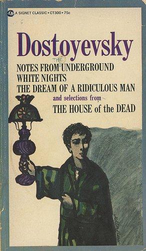9780451512239: Notes from Underground