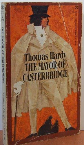 9780451512307: The Mayor of Casterbridge (Signet classics)