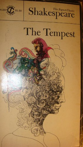 9780451512376: The Tempest (Signet Classic)