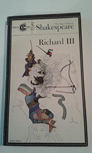 9780451512444: Shakespeare : Richard III (Sc) (Signet classics)