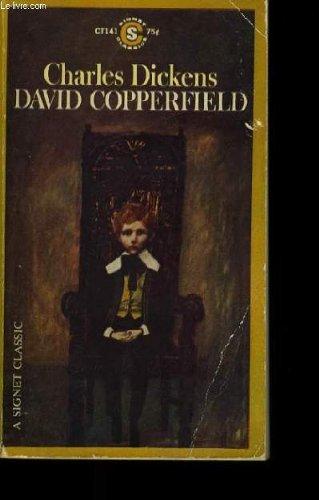 9780451512505: David Copperfield