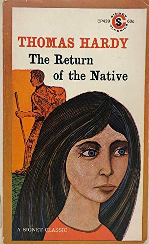 9780451512529: The Return of the Native