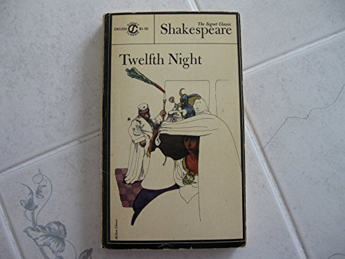 9780451512567: Twelfth Night (Shakespeare Signet Classic) Edition: reprint