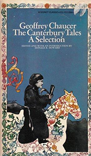 9780451512864: Chaucer Geoffrey : Canterbury Tales (Sc)