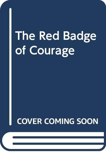 9780451513045: The Red Badge of Courage and Selected Stories