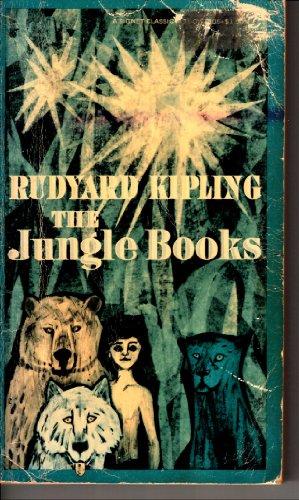 9780451513052: The Jungle Books