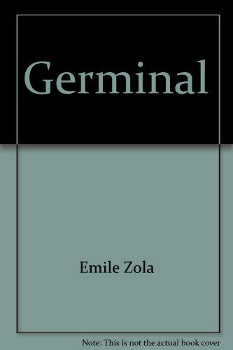 9780451513311: Germinal