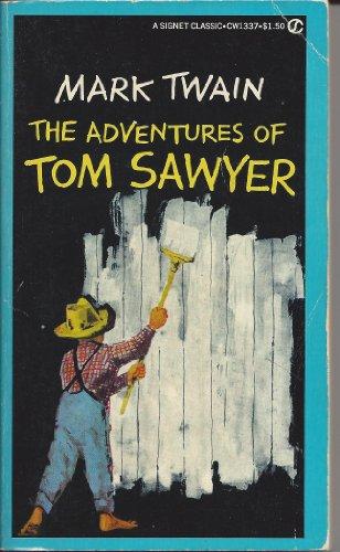 9780451513373: Twain Mark : Adventures of Tom Sawyer (Sc)