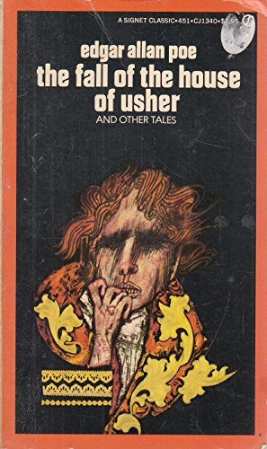 9780451513403: The Fall of the House of Usher and Other Tales