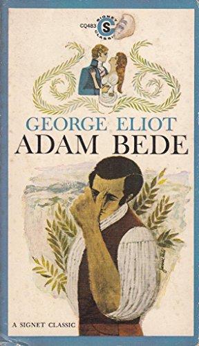 9780451513427: Adam Bede