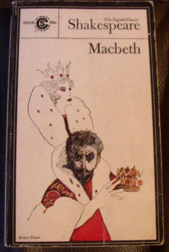 Macbeth (Shakespeare, Signet Classic): William Shakespeare