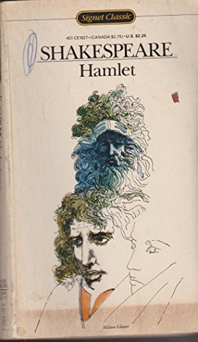9780451514158: Shakespeare : Hamlet (Sc) (Signet classics)