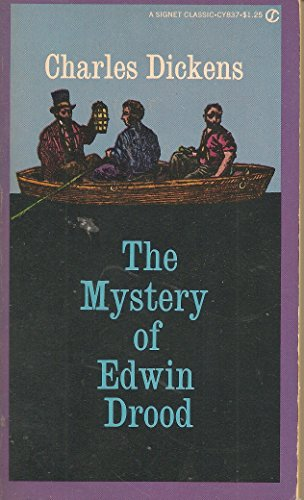 9780451514257: The Mystery of Edwin Drood