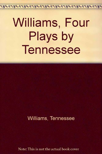 9780451514387: Williams, Four Plays by Tennessee