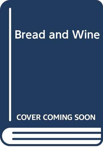 9780451514417: Bread and Wine