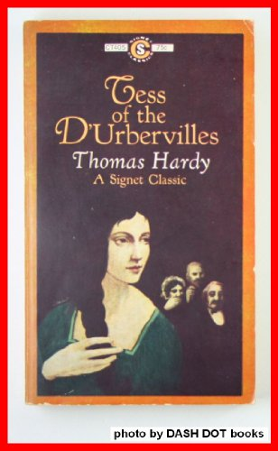 9780451514462: Hardy Thomas : Tess of the D'Urbervilles (Sc)
