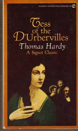 Tess of the D'Urbervilles (Signet classics CD190): Thomas Hardy