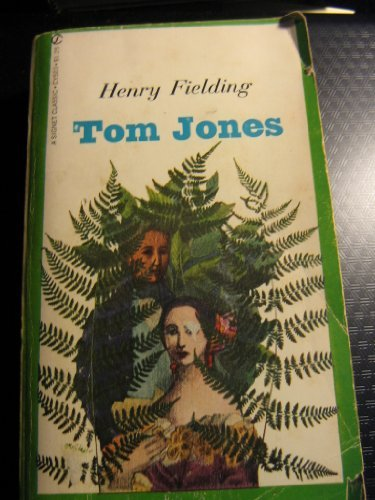 9780451514516: Tom Jones (Signet classics)