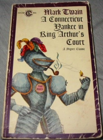 9780451514608: Connecticut Yankee in King Arthur's Court