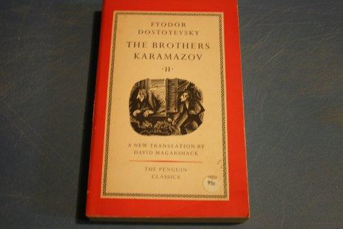9780451514646: The Brothers Karamazov (Signet)
