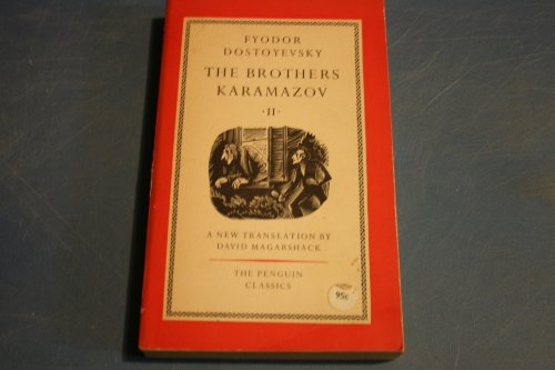 9780451514646: The Brothers Karamazov (Signet)