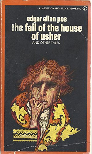 9780451514998: The Fall of the House of Usher and Other Tales