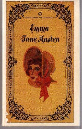 9780451515247: Austen Jane : Emma (Sc) (Signet classics)