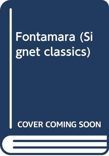 9780451515254: Fontamara (Signet classics)