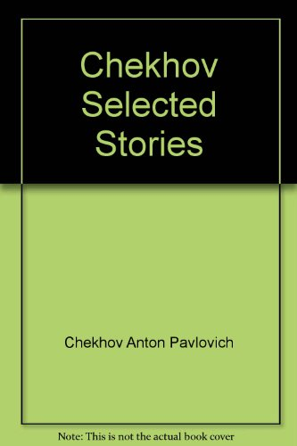9780451515278: Chekhov, The Selected Stories of