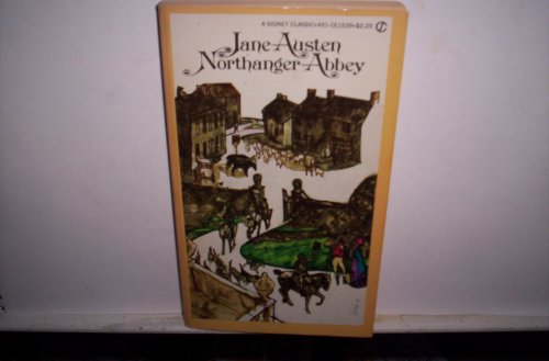 9780451515391: Austen Jane : Northanger Abbey (Sc)