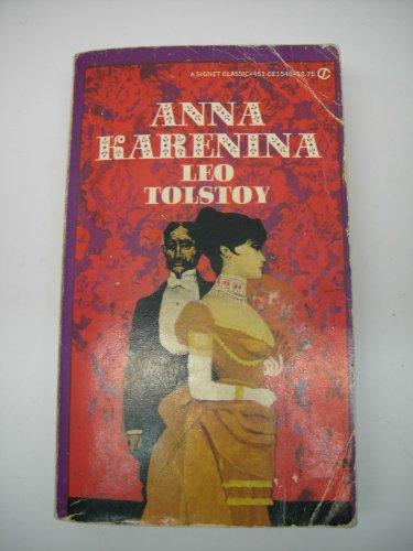 9780451515407: Anna Karenina