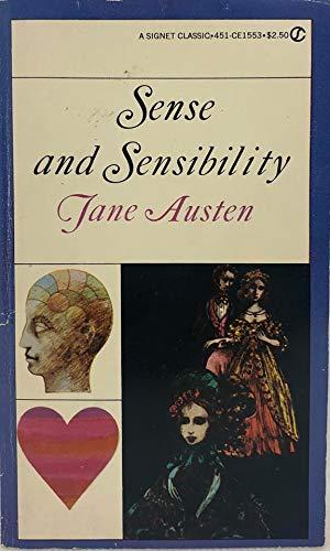 9780451515537: Sense and Sensibility