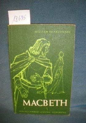 9780451515544: Macbeth (Shakespeare, Signet Classic)