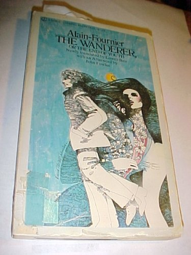 9780451515711: The Wanderer