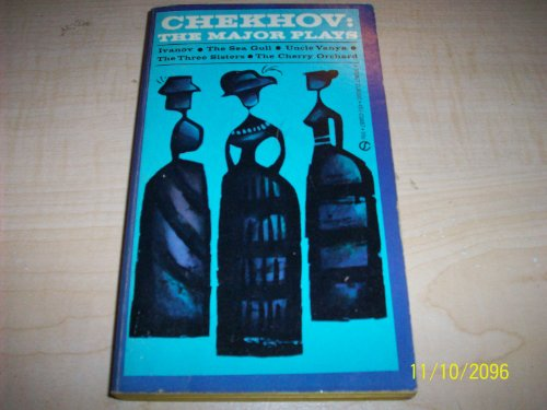 9780451516305: Chekhov: The Major Plays