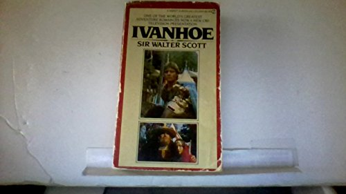9780451516848: Ivanhoe