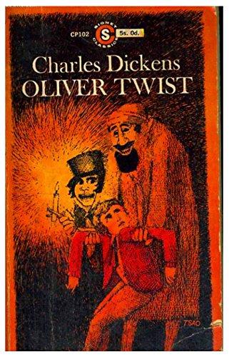 Oliver Twist (Signet Classics): Charles Dickens