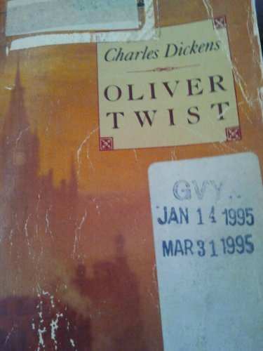 Oliver Twist (Sc) (Signet classics): Dickens, Charles