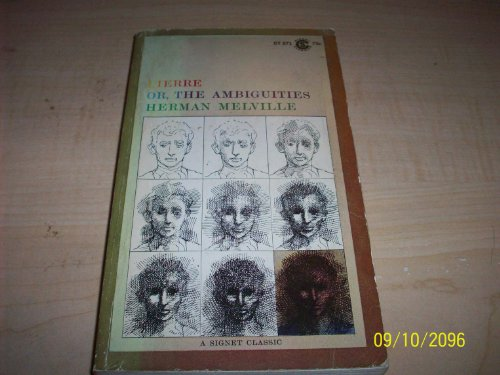 9780451517074: Pierre Or, The Ambiguities