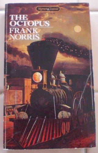 9780451517111: Norris Frank : Octopus (Sc) (Signet classics)