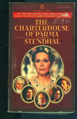 9780451517319: The Charterhouse of Parma (Signet Books)