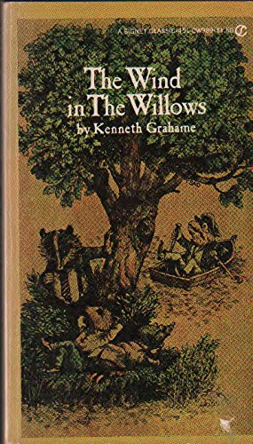 9780451517333: The Wind in the Willows (Signet classics)
