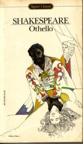 9780451517401: Othello (Shakespeare, Signet Classic)