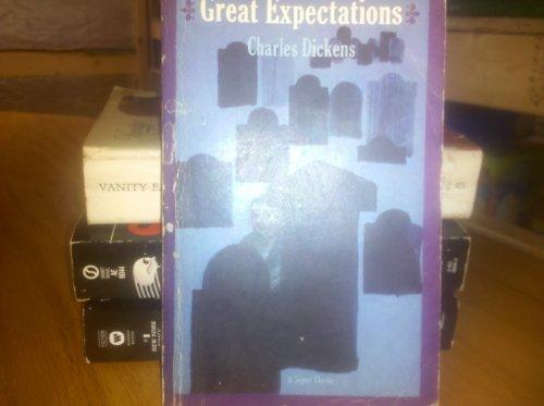 9780451517593: Great Expectations (Signet classics)