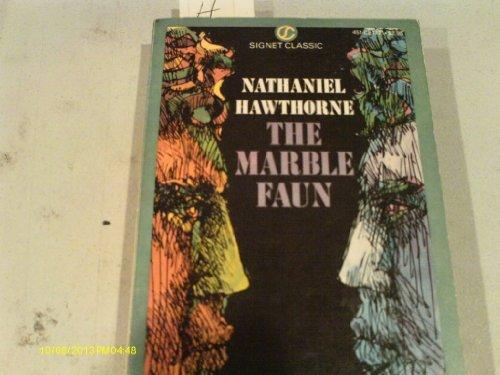 9780451517715: Hawthorne Nathaniel : Marble Faun (Sc) (Signet classics)