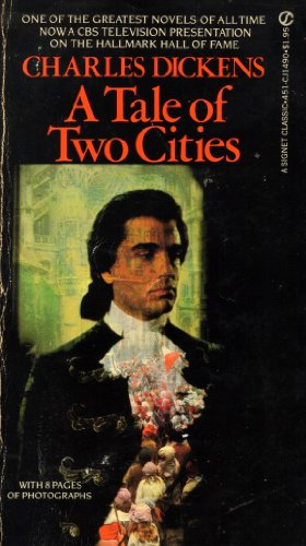 9780451517760: A Tale of Two Cities: TV Tie-In Edition
