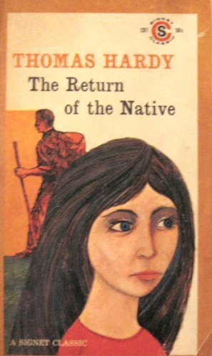 9780451517968: The Return of the Native