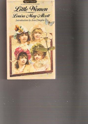9780451518149: Alcott Louisa M. : Little Women (Sc)