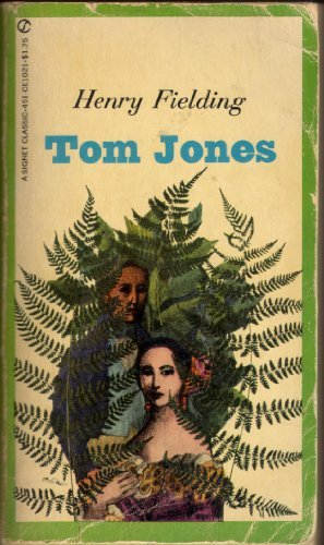 9780451518279: Tom Jones (Signet classics)