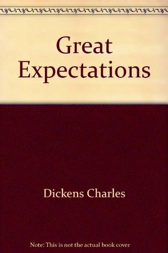 Beispielbild für Great Expectations zum Verkauf von HPB-Ruby